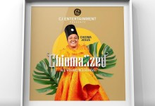 DOWNLOAD MP3: Chioma Jesus – Chioma Meh (Remix)