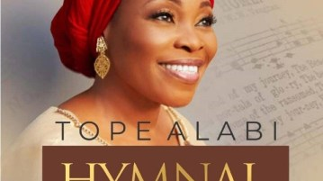 DOWNLOAD MP3: Hymnal Volume 1 – Tope Alabi