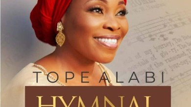 DOWNLOAD MP3: Hymnal Volume 1 – Tope Alabi