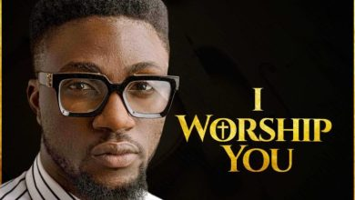 DOWNLOAD MP3: Jayclef – I Worship You