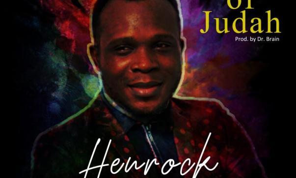 DOWNLOAD MP3: Lion Of Judah – Henrock
