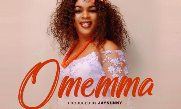 DOWNLOAD MP3: Omemma – Helen Meju