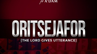 DOWNLOAD MP3: Oritsejafor – Mike Abdul Ft. A'dam