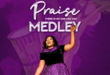 DOWNLOAD: Praise Medley – Temitope Odushola