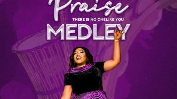 DOWNLOAD: Praise Medley – Temitope Odushola