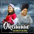 DOWNLOAD MP3: Chioma Jesus Ft. Mercy Chinwo – Okemmuo