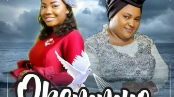 DOWNLOAD MP3: Chioma Jesus Ft. Mercy Chinwo – Okemmuo