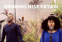 DOWNLOAD MP3: Dunsin Oyekan & TY Bello – Oranmo Nise Fayati