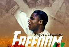Pastor Kayode Adeyemo – Freedom (DOWNLOAD MP3)