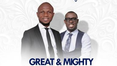 DOWNLOAD: Peter John Ft. Ema Onyx – Great And Mighty God