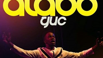 DOWNLOAD MP3: GUC – Alabo (My King)