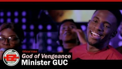 DOWNLOAD MP3: GUC – God Of Vengeance
