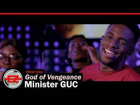 DOWNLOAD MP3: GUC – God Of Vengeance