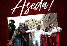 DOWNLOAD MP3: KODA – Aseda