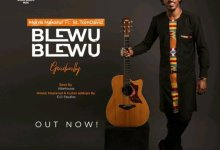 DOWNLOAD MP3: Morris Makafui Ft. St TomDavid – Blewu Blewu