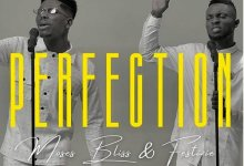 DOWNLOAD MP3: Moses Bliss ft. Festizie – Perfection