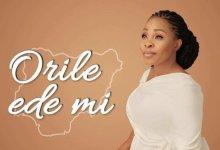 DOWNLOAD MP3: Tope Alabi – Olorun Gbangba