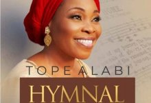 DOWNLOAD MP3: Tope Alabi – Aso Mi A Funfun Lau