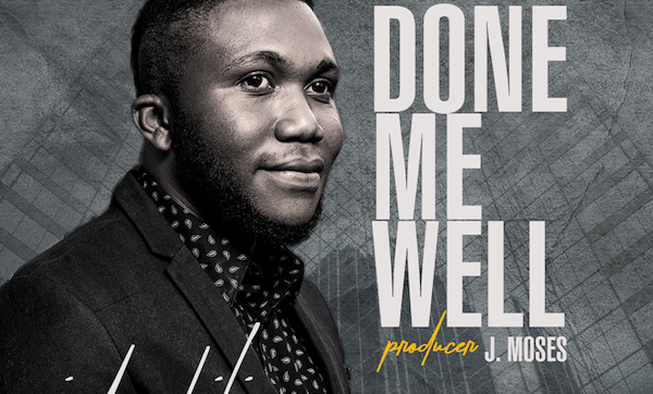 DOWNLOAD MP3: Done Me Well – Jude Philips