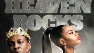 DOWNLOAD MP3: Frank Edwards ft. Mayo – Heaven Rocks