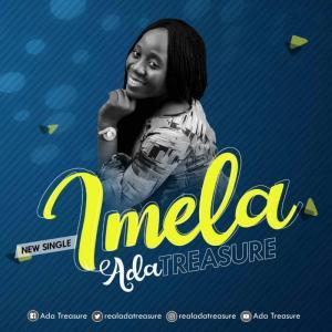 DOWNLOAD MP3: Imela – Ada Treasure