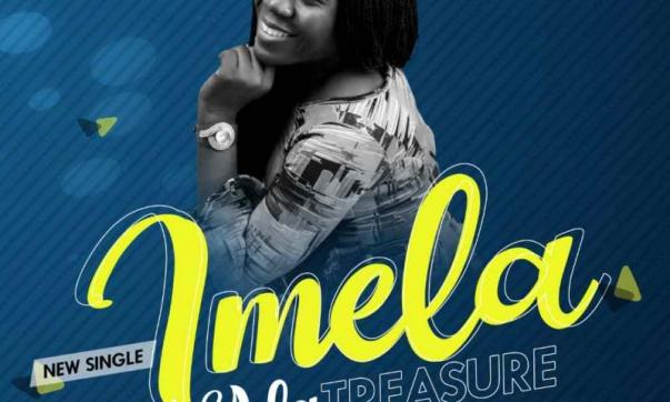DOWNLOAD MP3: Imela – Ada Treasure