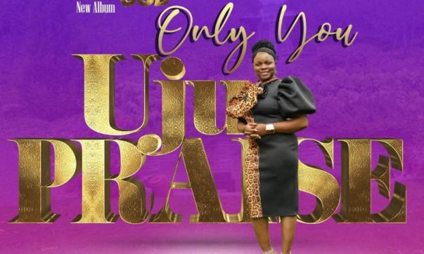 DOWNLOAD Mp3: Only You – Uju Praise