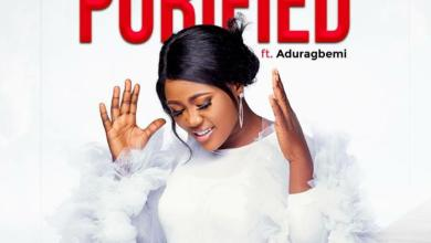 DOWNLOAD MP3: Purified – Temiloluwa Ft. Aduragbemi