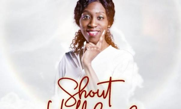 DOWNLOAD MP3: Shout Hallelujah – Favor Diane
