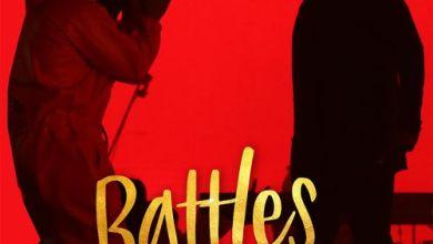 DOWNLOAD MP3: Tim Godfrey – Battles
