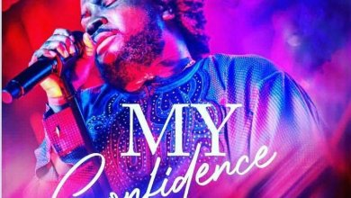 DOWNLOAD: My Confidence – Sonnie Badu Ft RockHill Songs, Kevin Lemons