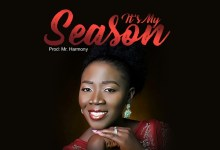 DOWNLOAD MP3: It's My Season – Eikos