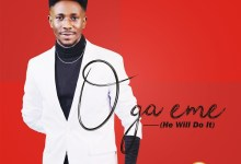 DOWNLOAD MP3: O Ga Eme – Peterson Okopi