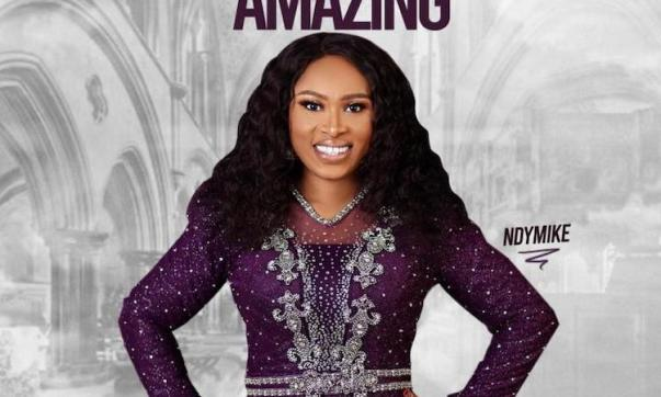 DOWNLOAD: You Are Amazing – Ndymike