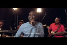 DOWNLOAD MP3: Joe Mettle – Amen