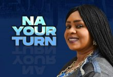 DOWNLOAD MP3: Ailly Omojehovah – Na Your Turn