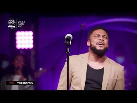 DOWNLOAD MP3: Tim Godfrey – Worthy to Be Praised