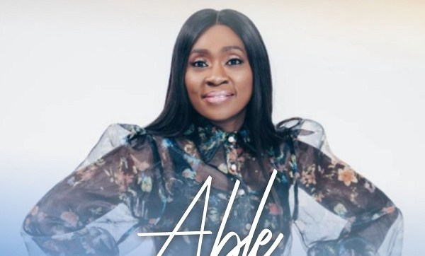 Able – Mo'Lola (DOWNLOAD MP3)