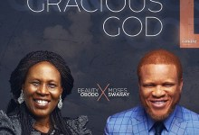 Gracious God – Beauty Obodo Ft. Moses Swaray (DOWNLOAD)