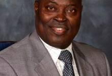 Pastor W. F Kumuyi