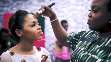 DOWNLOAD MP3: Chidinma – Holy