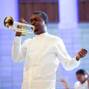DOWNLOAD MP3: Nathaniel Bassey – When I Met Jesus (The Call)
