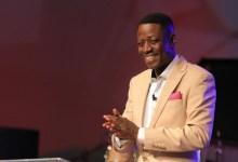 Pastor Samuel Adesanya Adeyemi