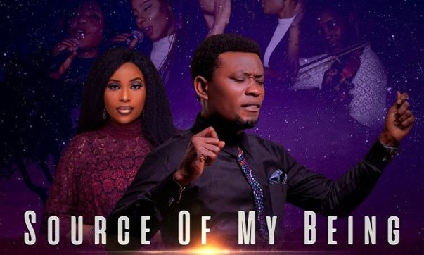 DOWNLOAD MP3: Source Of My Being – Fortune Ebel ft. Eno Michael