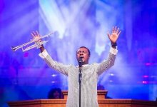 DOWNLOAD MP3: Nathaniel Bassey - Jesus Jesus