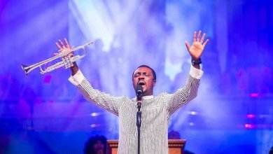 DOWNLOAD MP3: Nathaniel Bassey - Jesus Jesus