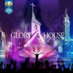 DOWNLOAD MP3: Rev Igho & The Glorious Fountain Choir - Eze