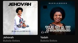 DOWNLOAD Mp3: Bukola & Damilola Bekes – Grateful Heart Album