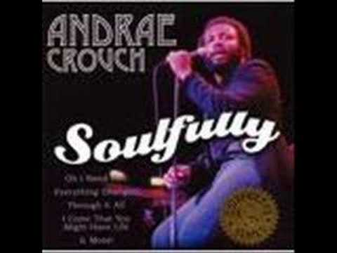 Song Mp3 Download: Andraé Crouch – Jesus Is The Answer + Lyrics