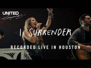 DOWNLOAD MP3: Hillsong – I Surrender